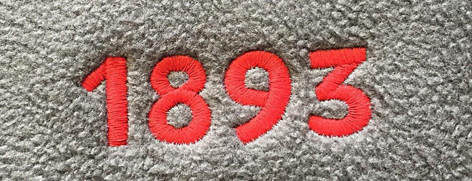 Textildruck Stuttgart - Mitarbeiterkleidung besticken
