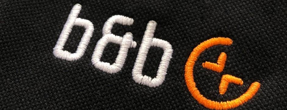 Textildruck Stuttgart - Polos besticken