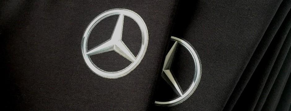 Textildruck Stuttgart - Teamwear bedrucken lassen