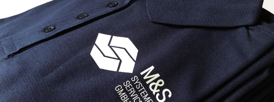 Textildruck Stuttgart - Poloshirts bedrucken lassen